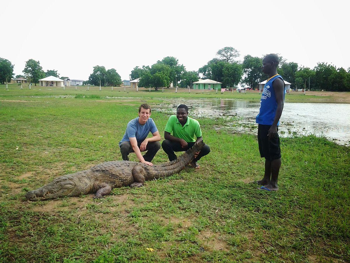Tour Ghana